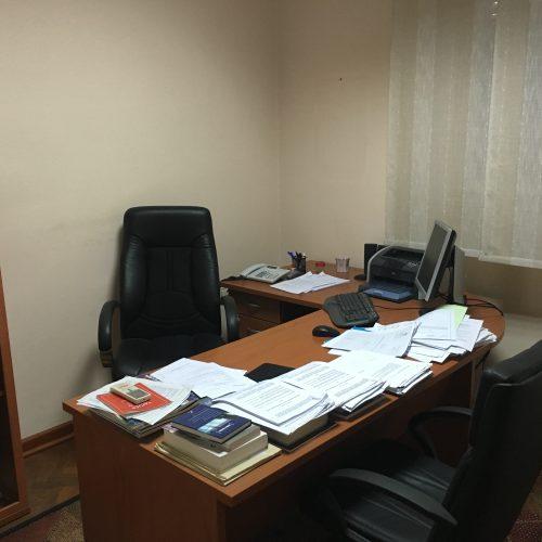 Poslovni prostor: 143 m2 Voštarnica, uredski
