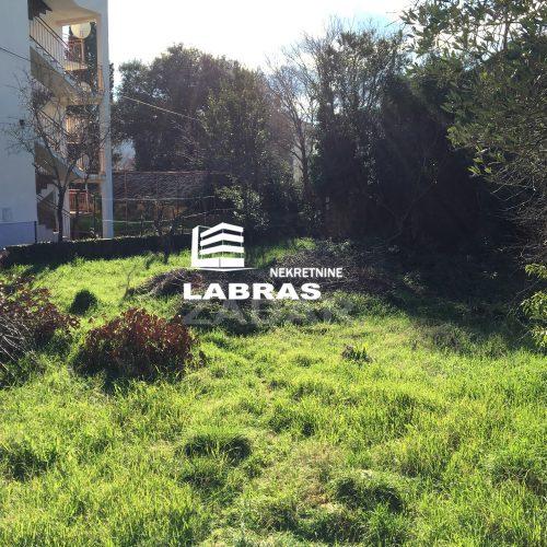 Građevinsko zemljište: 1344 m2 Melada