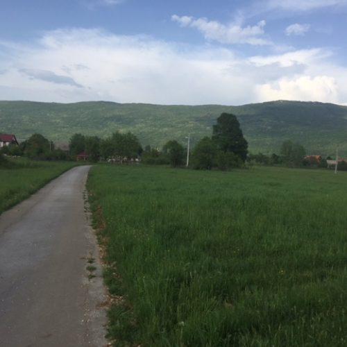 Građevinsko zemljište: 6000 m2 Ličko Lešće