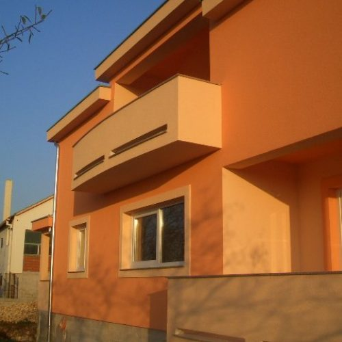 Kuća: 420 m2 Donji Zemunik