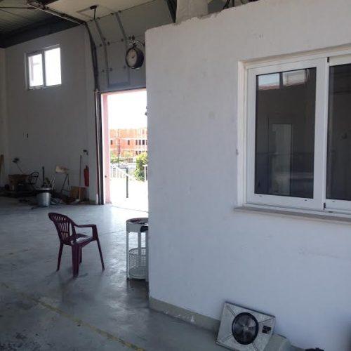 Poslovni prostor: 750 m2 Novi Bokanjac