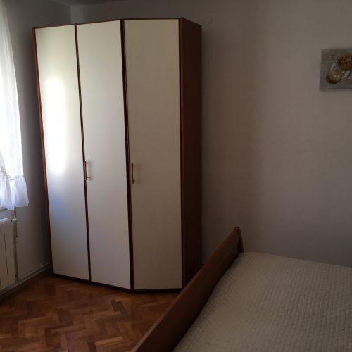 Stan: 62 m2 Poluotok