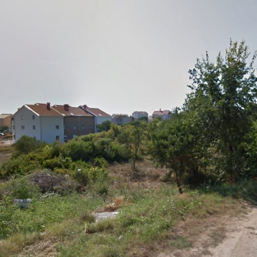 Građevinsko zemljište: 814 m2 Plovanija