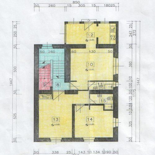 Kuća: 360 m2 Sutivan, otok Brač
