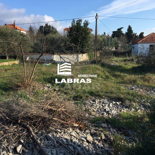 Građevinsko zemljište: 539 m2 Bokanjac