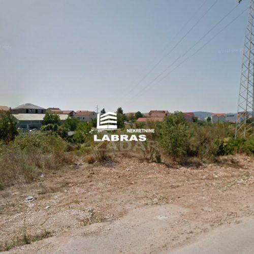 Građevinsko zemljište: 3979 m2 Crvene kuće