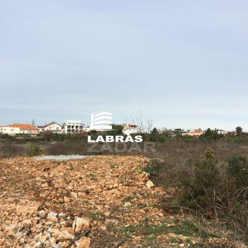 Građevinsko zemljište: 2290 m2 Vitrenjak