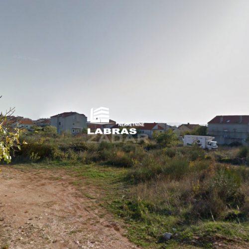 Građevinsko zemljište: 1296 m2 Plovanija