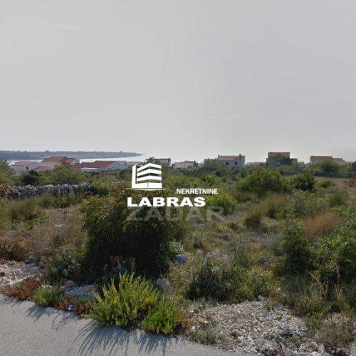 Građevinsko zemljište: 5500 m2 Novalja