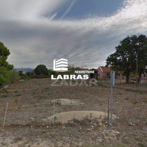 Građevinsko zemljište: 2771 m2 Poljica