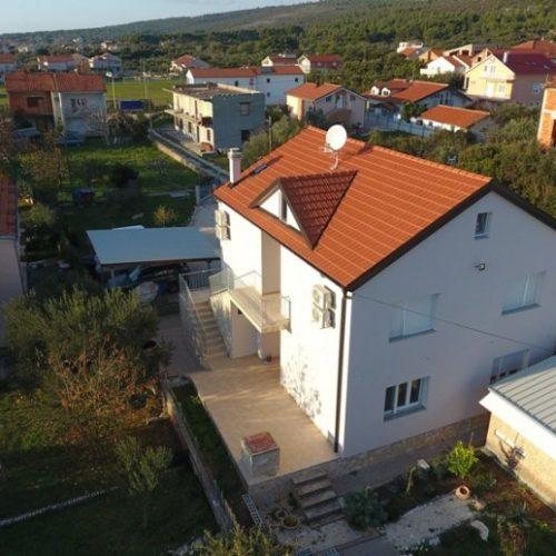 Kuća: 194 m2 Sukošan, Katnica