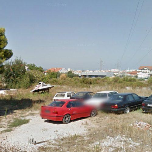Građevinsko zemljište: 1080 m2 Sinjoretovo