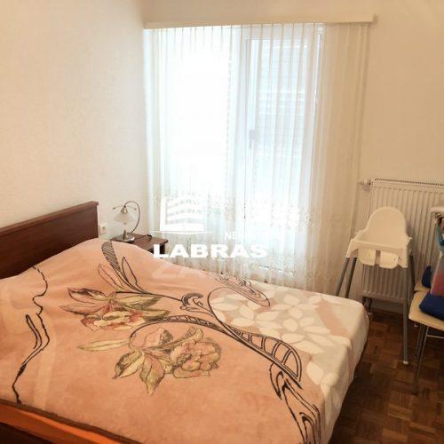 Odlična katnica: 413 m2 – Zadar, Crvene kuće – Pogled na more, uređena