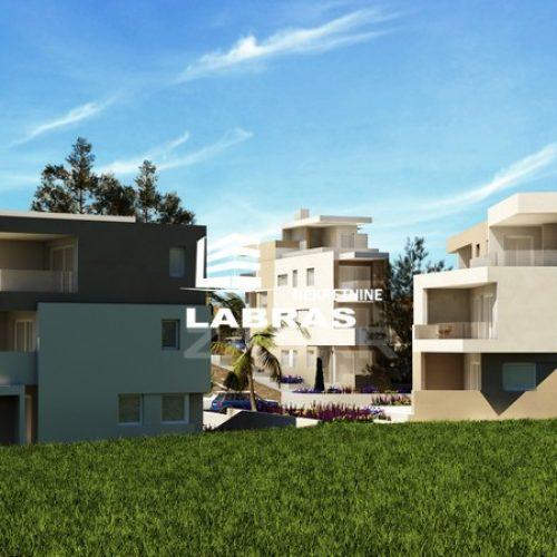 Stan: Zadar-Mocire, 92 m2, novogradnja OA-S3