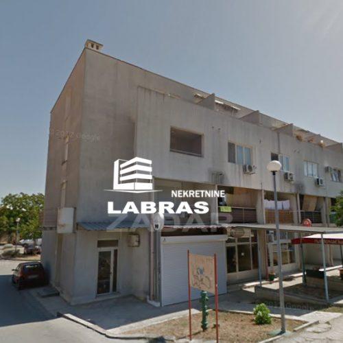 Poslovni prostor: Zadar-Smiljevac, ugostiteljski, 43,68 m2