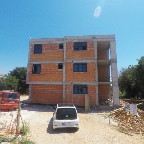 Stan: Zadar-Smiljevac, 74,22 m2, novogradnja – mirna lokacija! S3