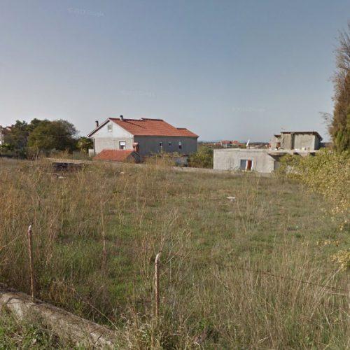 Građevinsko zemljište, Zadar-Bokanjac, 1541 m2 – 82 €/m2