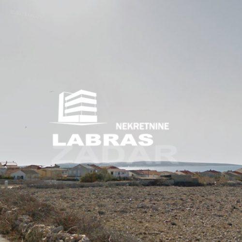 Građevinsko zemljište, Povljana, 509 m2 – 110 €/m2