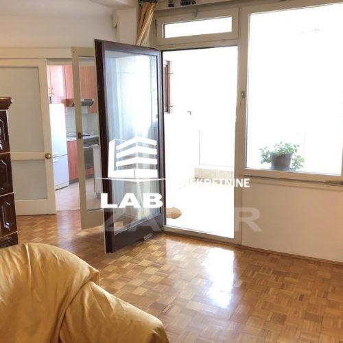 Stan: Zadar-Petrići, 63,50 m2 – Pogled na more!