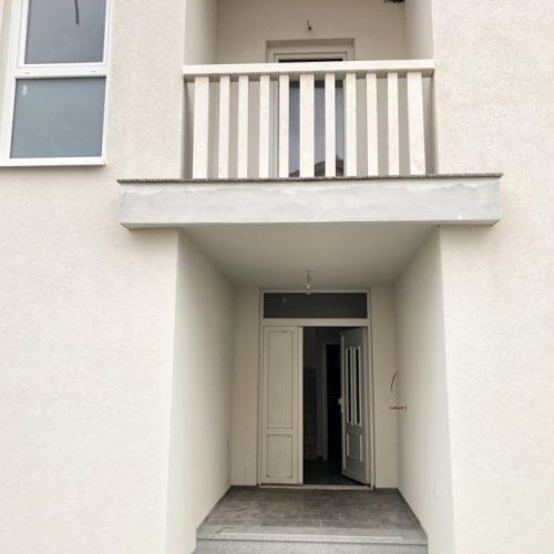 Privlaka-Glavanci, apartmani 52 m2