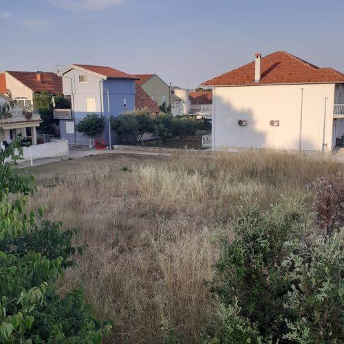 Građevinsko zemljište, Bibinje, 1183 m2 – Povoljni uvjeti gradnje!