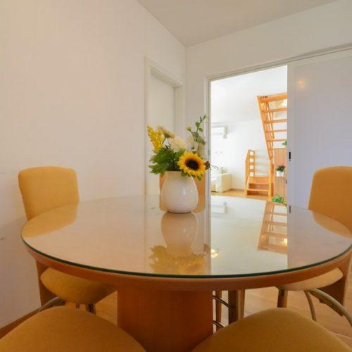 Dvoetažni stan: Zadar-Plovanija, 120 m2 – Idealno za višečlanu obitelj