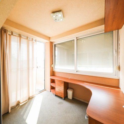 Dvoetažni stan: Zadar-Mocire, 142 m2 – Pogled na more!!