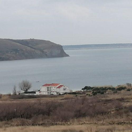 Građevinsko zemljište, Rtina-Miočići, 1526 m2