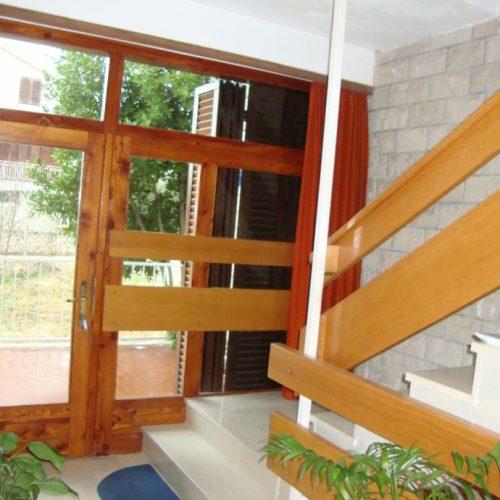 Kuća: Biograd na Moru-Kumenat, katnica, 214 m2