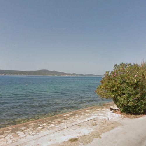 Građevinsko zemljište, Sveti Petar na Moru, 1910 m2 – 90 m od mora!!!