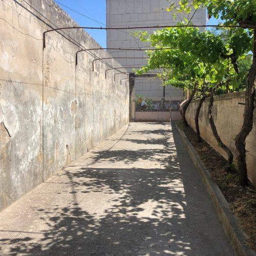 Kuća: Zadar-Jazine, prizemnica + poslovni prostor, 100 m2 – nije fiksno