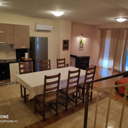 Kuća: Zadar-Vruljica, katnica, 225 m2