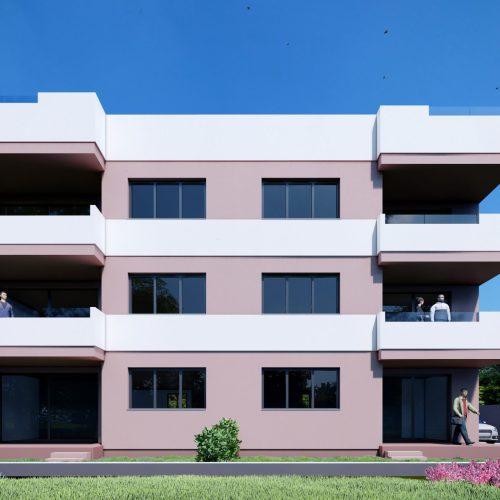 Stan: Zadar-Diklovac, 94,53 m2, novogradnja s vrtom S2