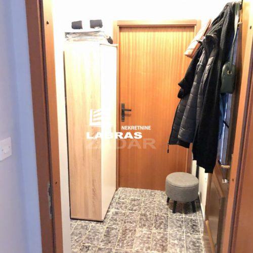 Stan: Zadar-Borik, 46 m2 + Natkriveni parking!!!