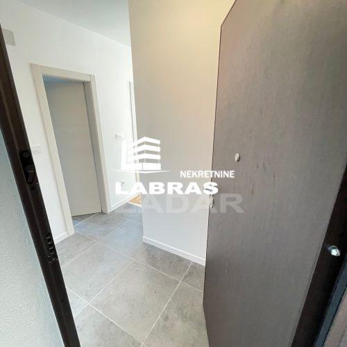 Stan: Zadar-Vidikovac, 48 m2, novogradnja – Prizemlje – Parking!!