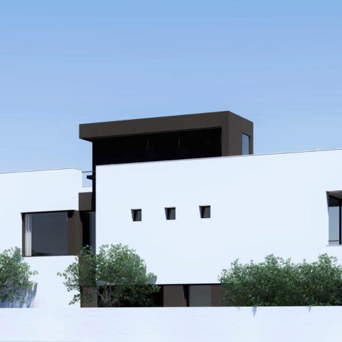 Villa s bazenom: Vrsi, 262 m2 – 180 m od mora!