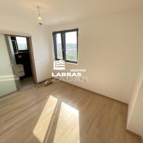 Penthouse: Zadar-Vidikovac, 147,19 m2, novogradnja – Pogled – Garaža!!