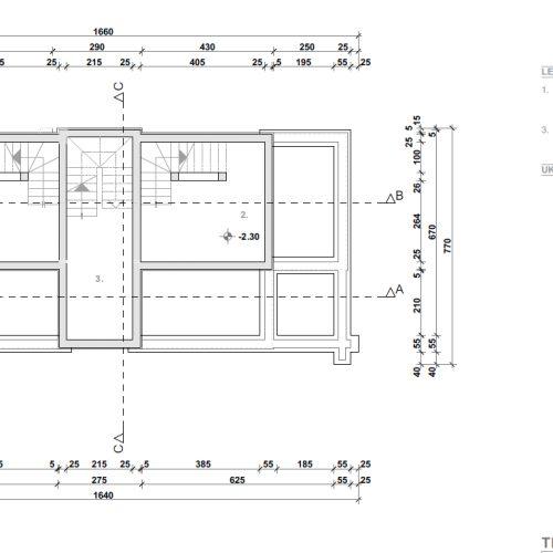 Stan: Zadar-Bokanjac, 89,16 m2, novogradnja S1