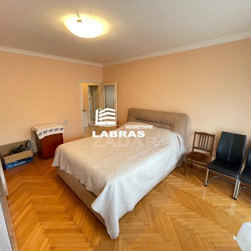 Stan: Zadar-Jazine, 58,31 m2 – Visoko prizemlje – Top lokacija!!!
