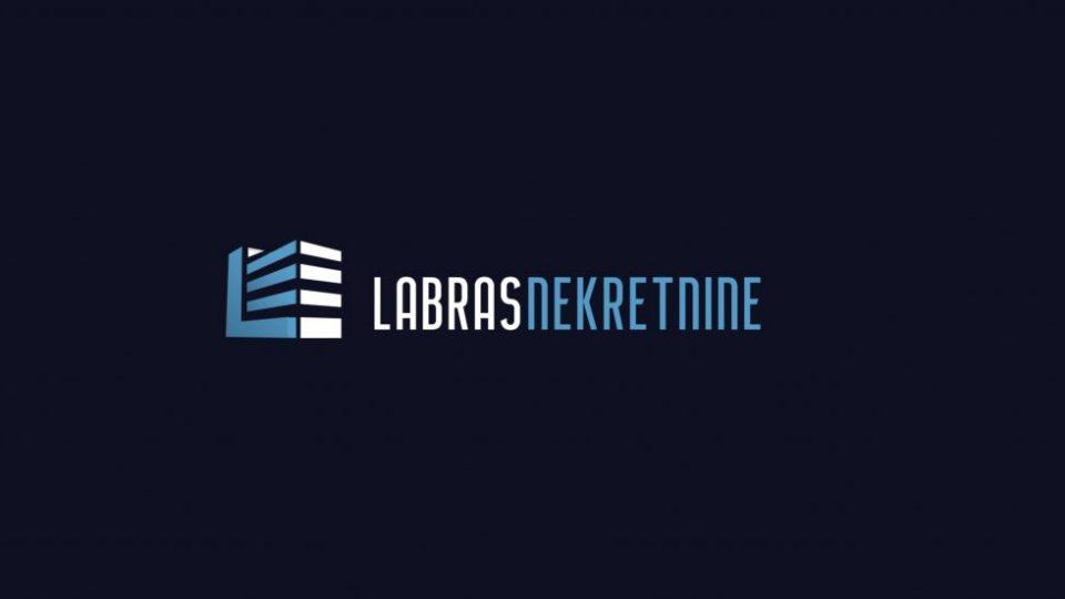labras novi logo